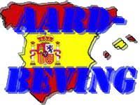Aardbeving in Spanje
