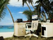 Emigratie en freelance werk