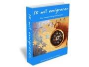 Emigratie handboek Ik wil emigreren e-book