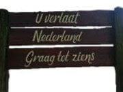 Emigreren Weg uit Nederland