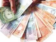 Geld, banken en economie, Paraguay
