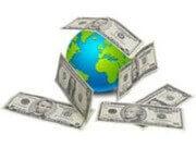 Geld, wisselkoersen en emigratie