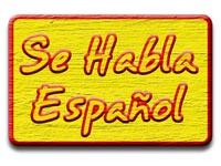 Het Spaans en emigreren