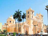 Nuttige adressen Ambassades en consulaten Honduras