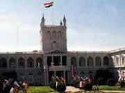 Nuttige adressen ambassades en consulados Paraguay