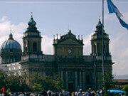 Reis en emigratie advies Guatemala