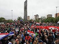 Staatsgreep in Paraguay Emigreren naar Paraguay