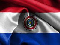 Tijdelijke verblijfsvergunning Paraguay