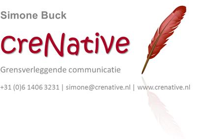 Crenative taal-, cultuurtraining en vertaalservice