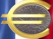 geld, banken en economie frankrijk