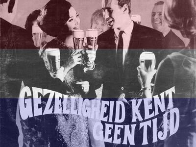 Nederlandse gezelligheid na emigratie
