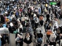 Samenleving reden om te emigreren